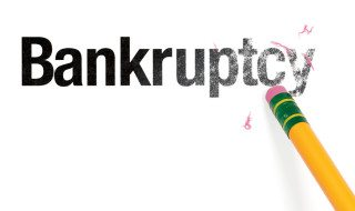 How Soon Can A Bankruptcy Be Removed from My Credit Report?