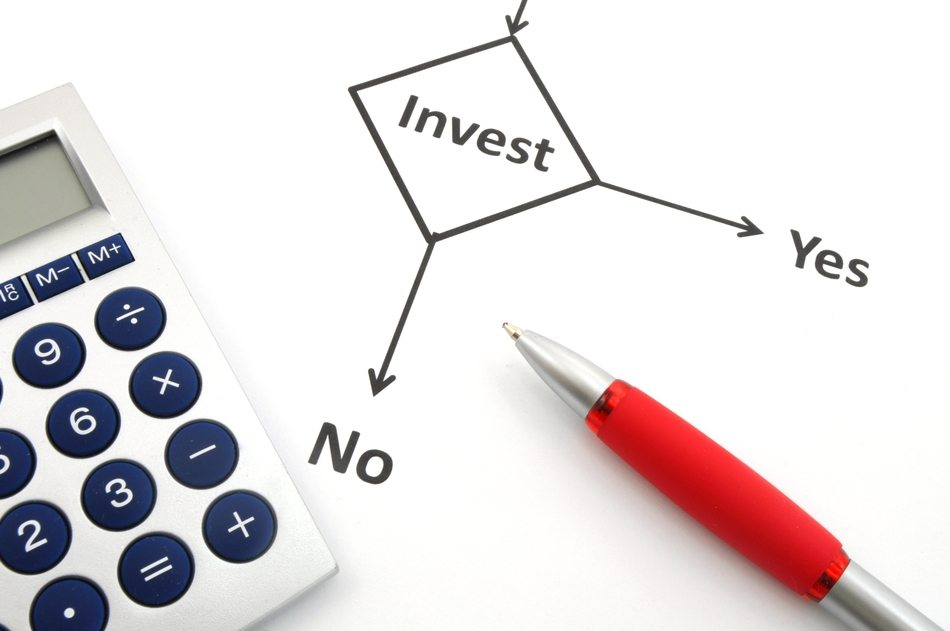 Investing concepts for the beginner